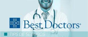 best doctors - seguro de gastos médicos