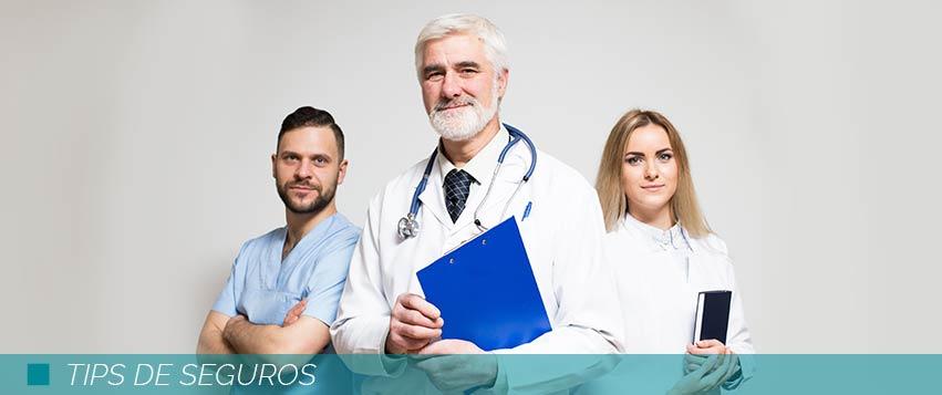 Califiquemos los seguros médicos internacionales de Axa GBG