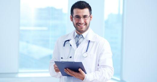 Seguro Médicos coronavirus